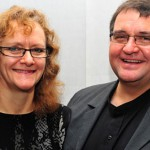 Loughborough Church - Pastor Dave and Ali Holmes