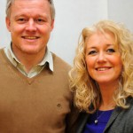 Loughborough Church - Pastor Phil and Claire Starbuck