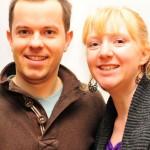 Loughborough Church - Ryan and Jo Atkinson